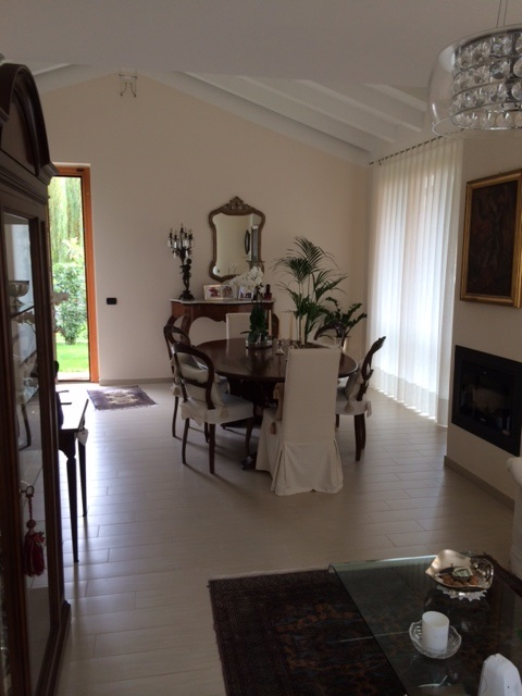 Villa a Luino
