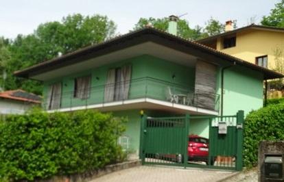 Villa a Bedero Valcuvia