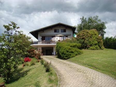 Villa a Leggiuno