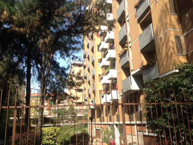 Plurilocale a Milano