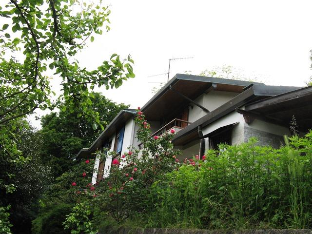 Villa a Varese