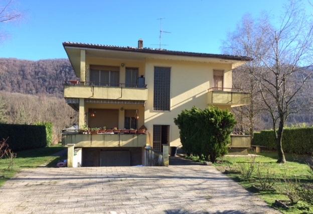 Villa a Cuveglio