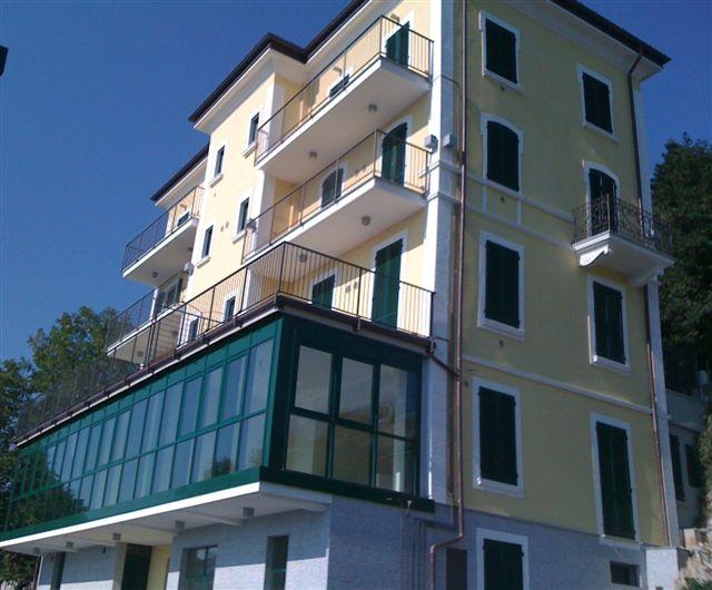 Immobili turistici agenzia immobiliare gabetti for Appartamenti prestigiosi milano