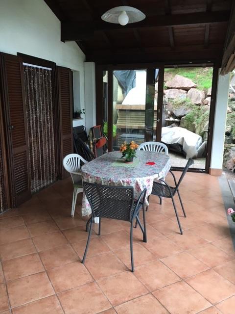 Villa a Grantola